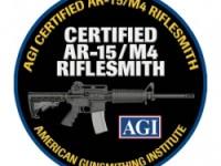 AGI AR15-M4 patch