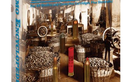 Blue Book Ammo Encyclopedia