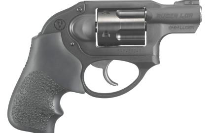 Ruger LCR9mm