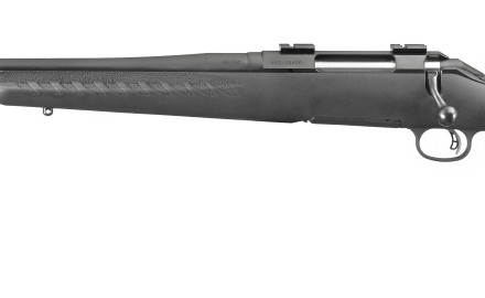 Ruger LH American Rifle