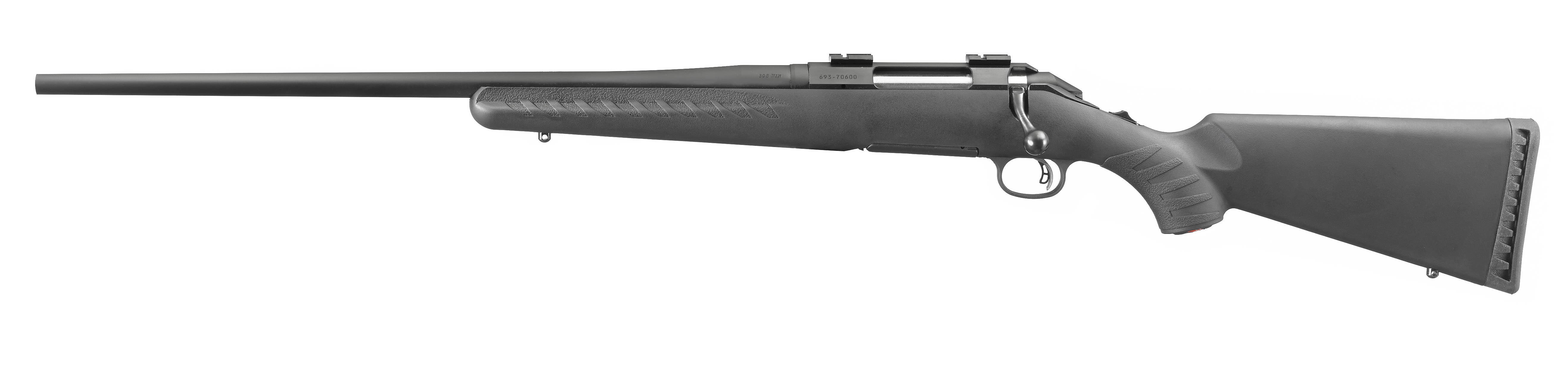 Ruger LH American and Short Barreled Ranch Rifles