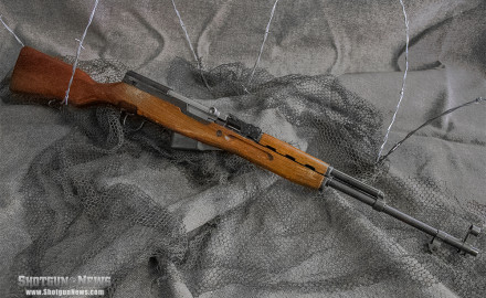 For decades, the SKS has been among the least-expensive centerfire semiauto rifles available