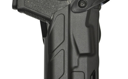 Safariland now offers the 7TS Holster Series for Glock 17/12/22/23 Sig Sauer P220R/P226R, P227