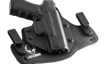 Demand for Alien Gear's 'Cloak Tuck 2.0' has shattered Alien Gear Holsters' daily sales records,