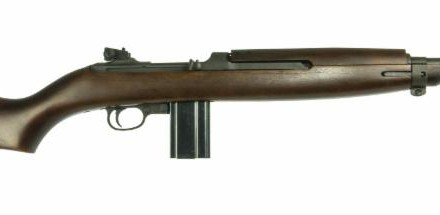 MKS Supply announces that production of the original Inland brand M1 Carbine is again underway.