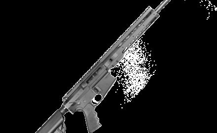 Anderson .308 AR Rifle