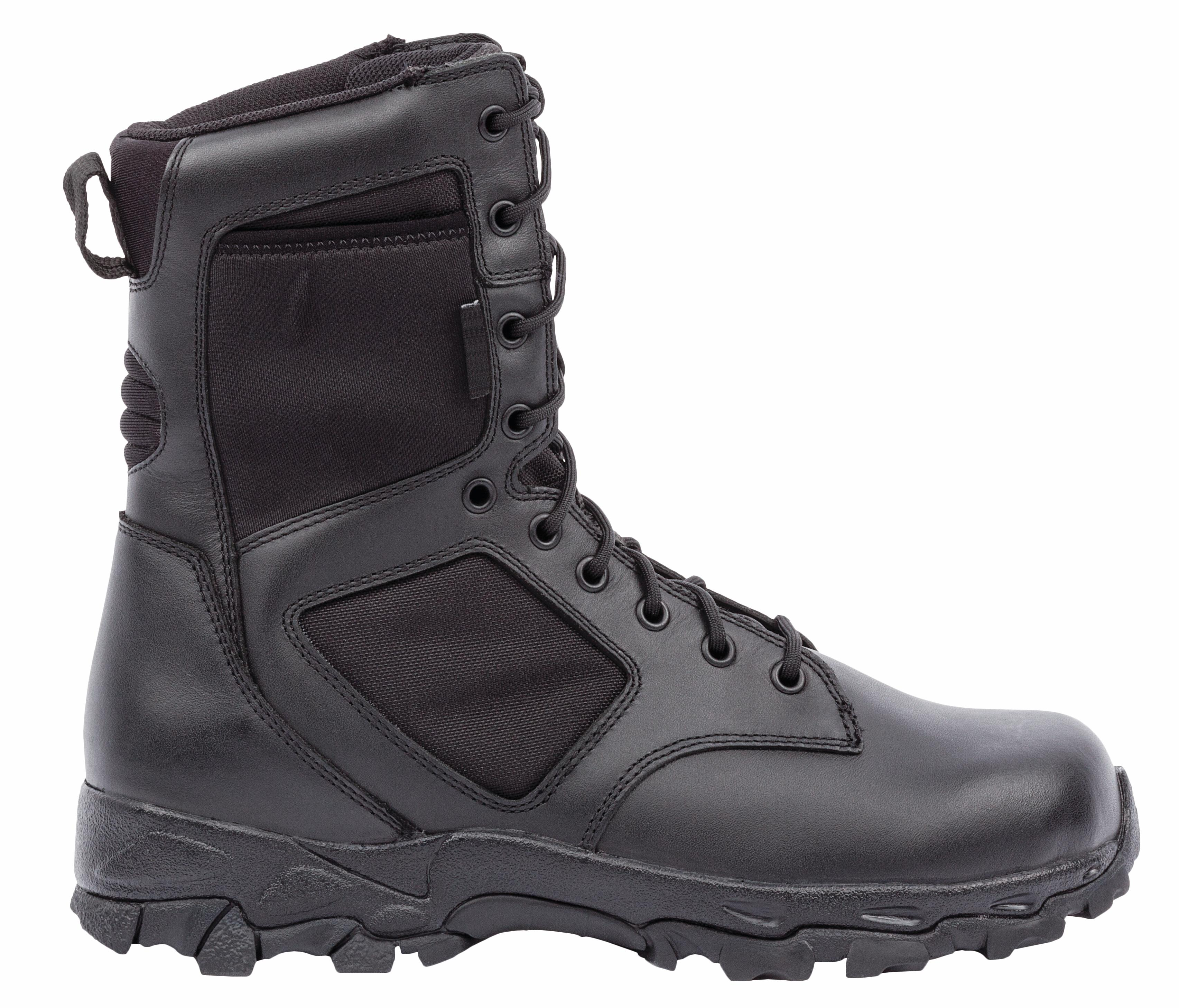 Blackhawk Tactical Boots