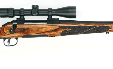 Boyds now offers new hardwood gunstock options for the popular Ruger American Rifle. Available in