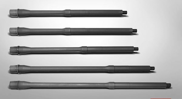 FNH-USA AR 15 HAMMER FORGED BARRELS