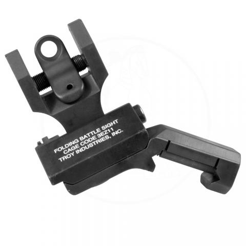 Troy Industries 45 Degree Offset Folding BattleSights