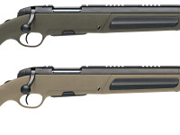Steyr Scout rifles