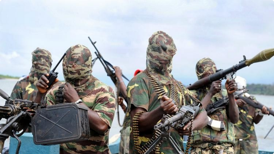 Boko Haram Show Why We Have Guns