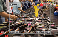 Feds Consider Gun Show Spying