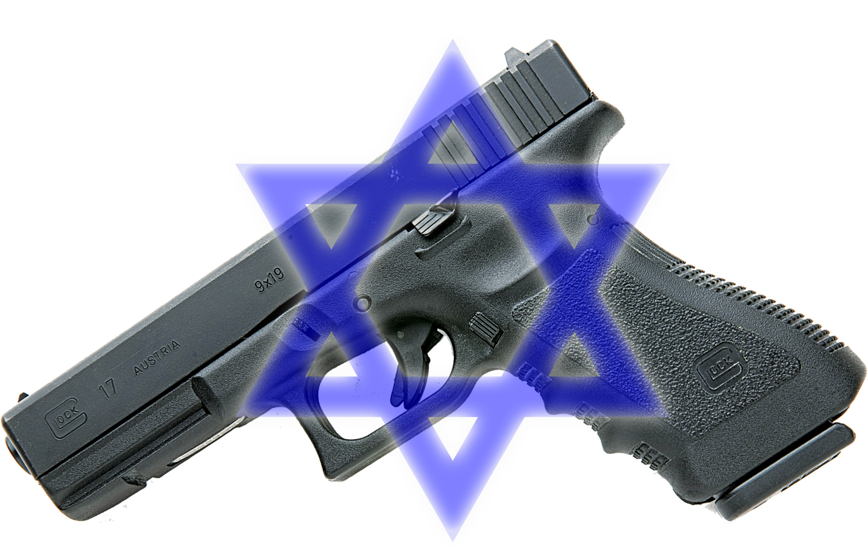 Let European Jews Carry Guns: Rabbi