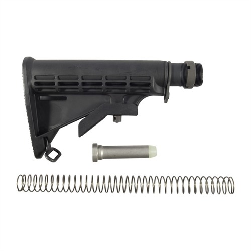 Brownells AR15/M4 Buttstock Kit