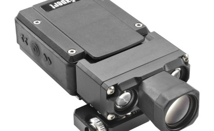 The FN Expert can be mounted to any MIL-STD 1913 rail surface or attached directly to the barrel