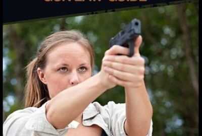 The one guide you need for concealed carry gun law will soon be available in an updated second
