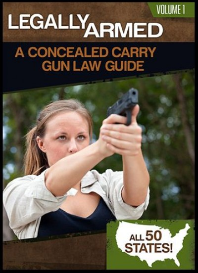 Legally Armed CCW Guide