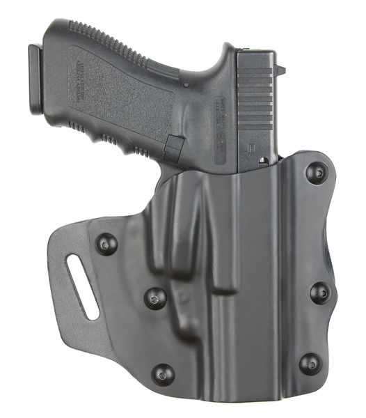 Safariland 537 GLS and 547 PRD Holsters
