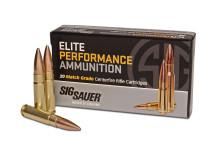SIG 300 Blackout ammo