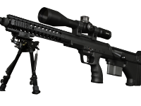 Stealth Recon SRS