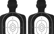 Legislator Wants to Ban Silhouette Targets