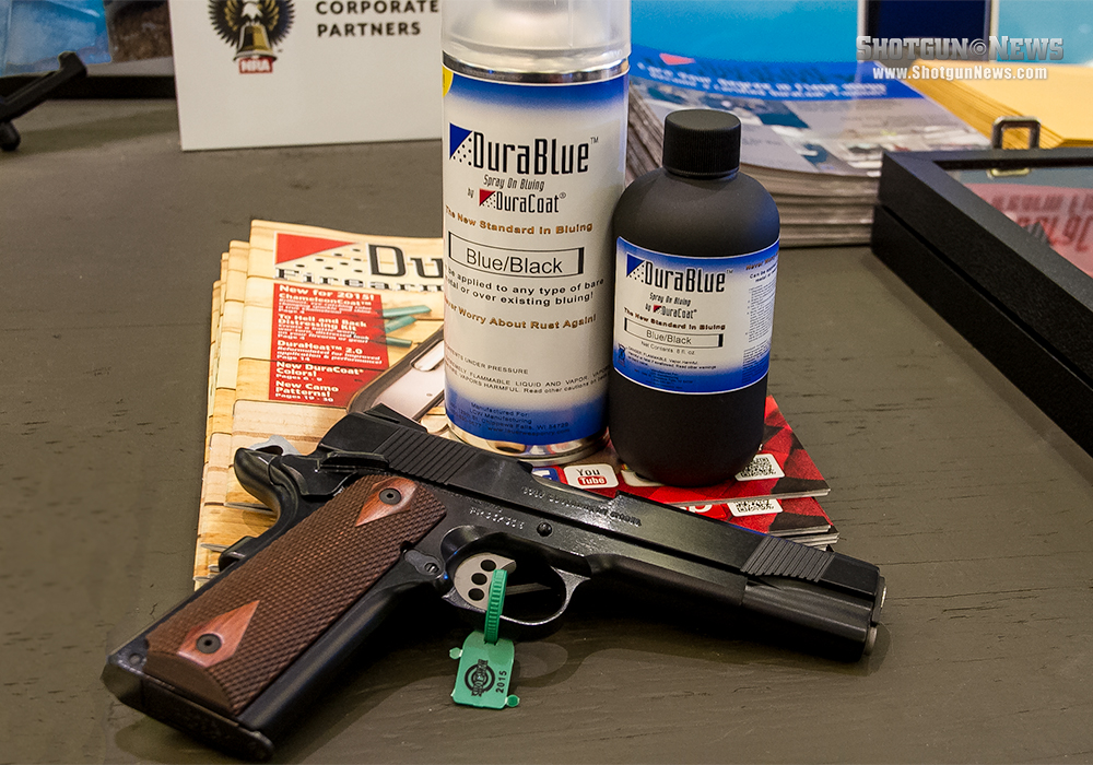 DuraBlue Brings Old Guns Back to Life