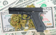 "Pot Clubs Fund San Francisco Gun ""Buyback"