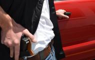 CCW-Holding Uber Driver Foils Crime