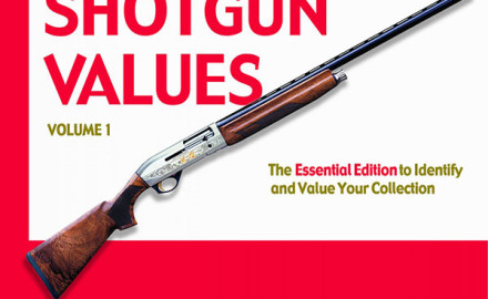 2nd Amendment Media's A Guide Book of Shotgun Values offers accurate pricing estimates along with