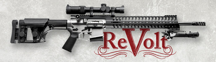 POF-USA ReVolt Bolt Action Rifle