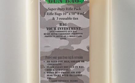 Poly-Gun-Bag