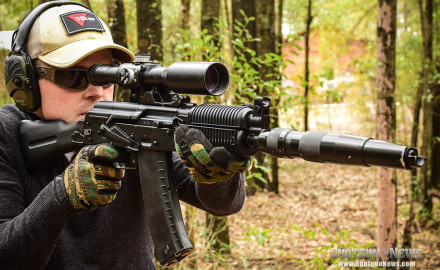 AK carbines are known for their legendary reliability and ruggedness, but few shooters consider
