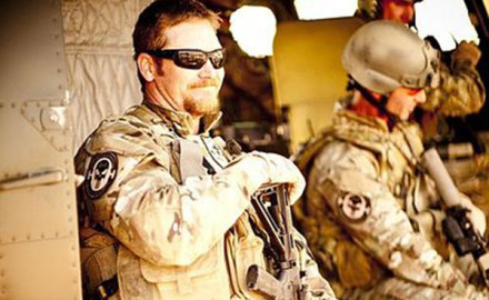 Muslim students badgered the University of Michigan into canceling a showing of 'American Sniper'