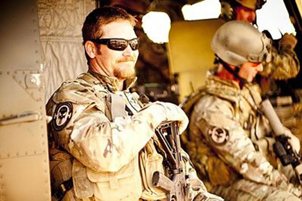 Wolverines? Michigan Nixes 'American Sniper'