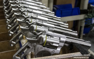 Thanks Obama! Firearms Industry Flourishes