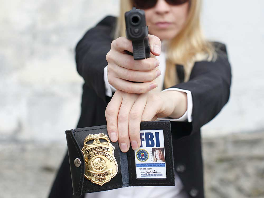 Merge ATF with FBI? Not So Fast