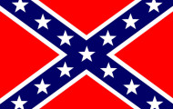 Guns=Stars and Bars?