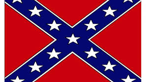 Guns = Stars and Bars?