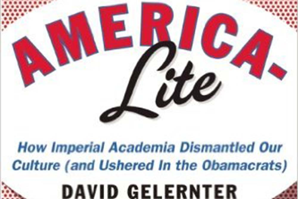 America Lite: Nation of Dopes?