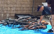 How Many Guns are Enough?