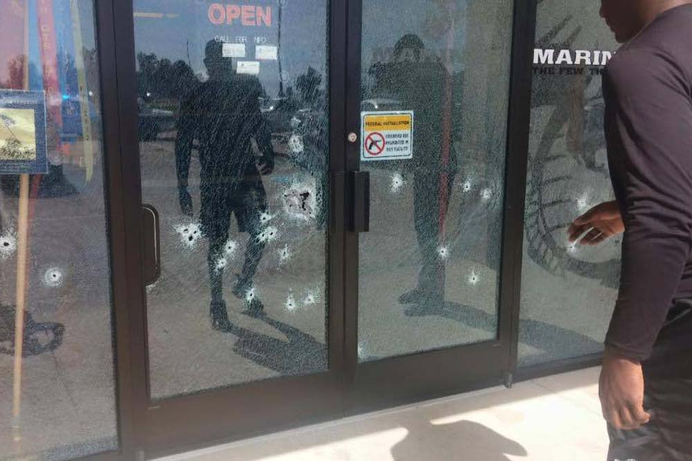Chattanooga Shooting: What are the Lessons?