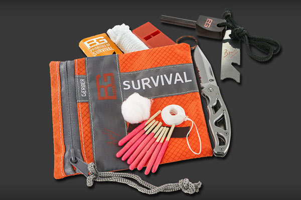 How to Create the Ultimate Grab-and-Go Survival Bag