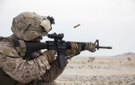 M16's Fate in the Hands of the Marine Corps Commandant