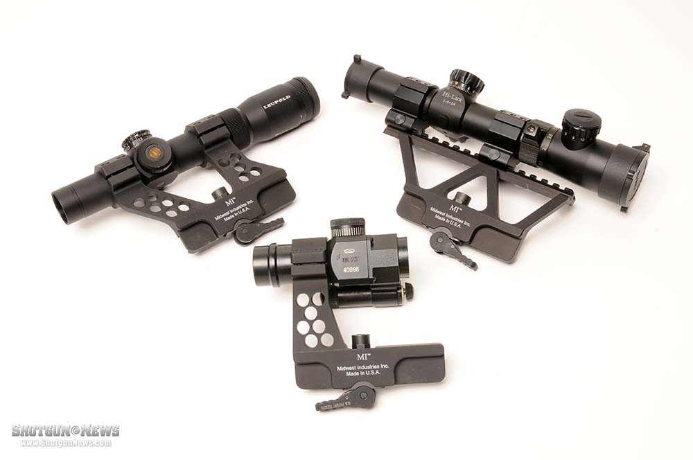 AK Accessories: Great Sidemounts for Your AK