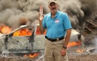 Shotgun News Writer Patrick Sweeney Wins 'Big 3' Award