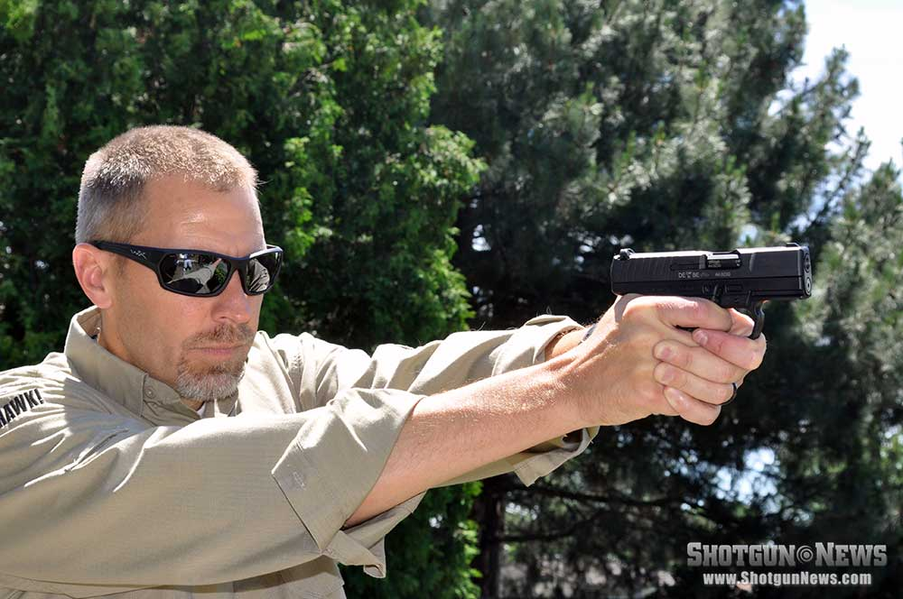 Walther PPS Review