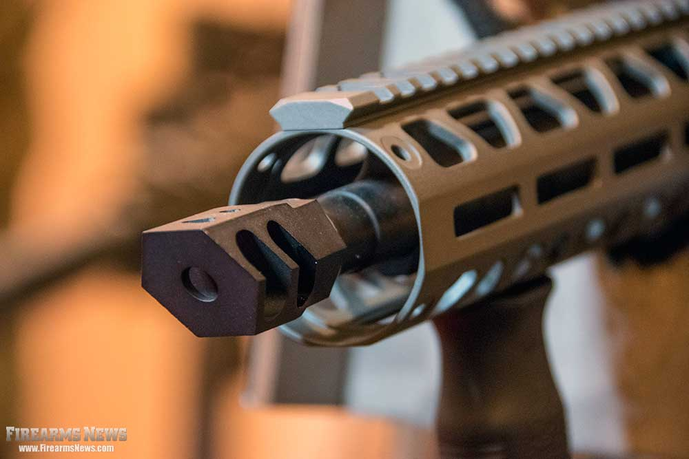 accessories-show-shot-gun-muzzle-brake
