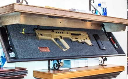 Many readers may have noticed the lack of any real new firearms at SHOT Show 2016, with the