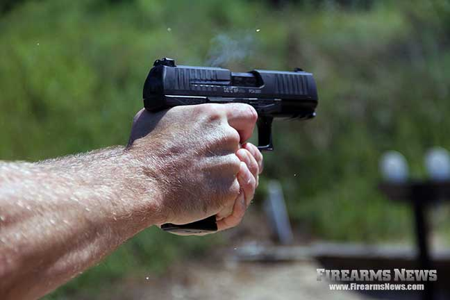 Walther PPQ M2 .45 ACP Review